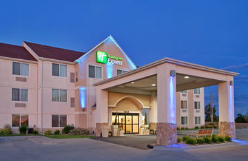 Holiday Inn Express Hotel & Suites Maryville