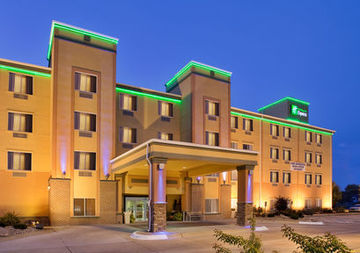 Hotel Holiday Inn Express Fremont