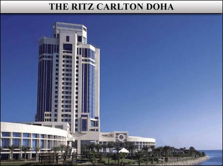 Hotel The Ritz-carlton