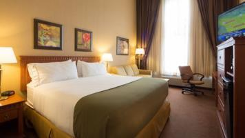 Holiday Inn Express Hotel & Suites Dieppe Airport