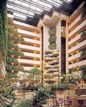 Hotel Embassy Suites Des Moines Ia