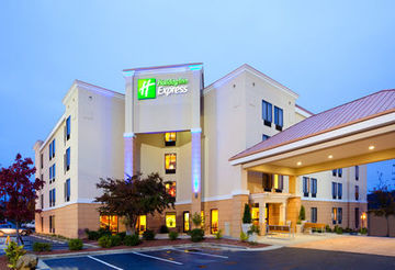 Hotel Holiday Inn Express Durham