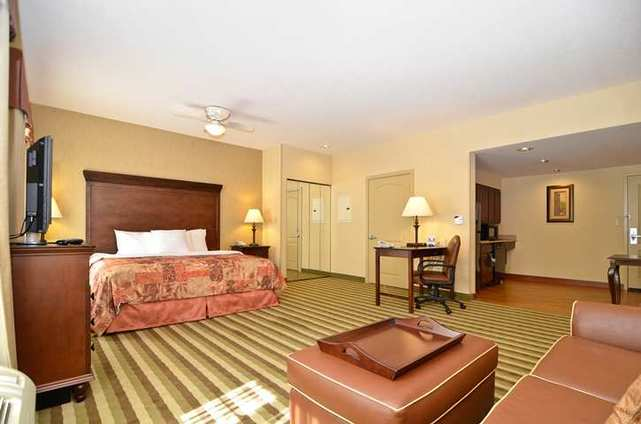 Hotel Homewood Suites By Hilton Dover