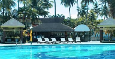 Hotel Waterfront Insular