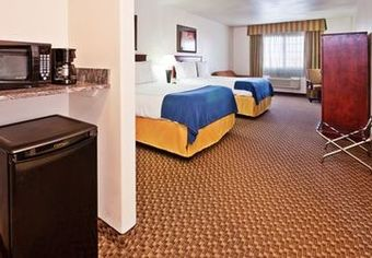 Hotel Holiday Inn Express Santa Rosa