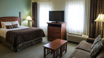 Hotel Staybridge Suites Fargo