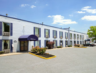Hotel Travelodge Cincinnati South / Florence