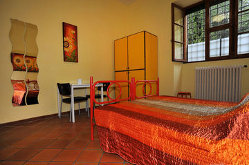 Hostal Ostello Villa Camerata