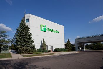 Hotel Holiday Inn Flint