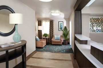 Hotel Candlewood Suites Dallas, Ft Worth/fossil Creek