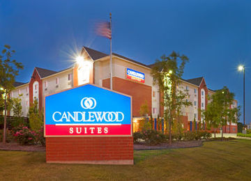 Hotel Candlewood Dfw South