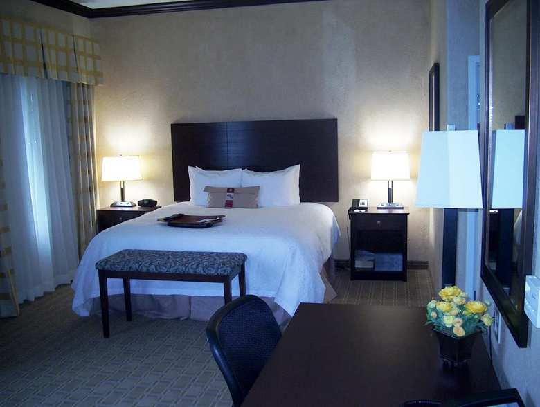 Hotel Hampton Inn & Suites Fort Worth-fossil Creek
