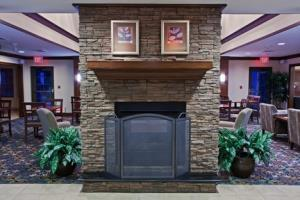 Hotel Staybridge Suites Fort Wayne