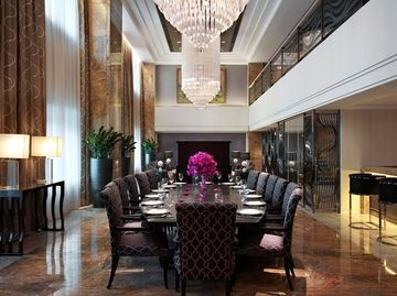 Hotel Intercontinental Foshan