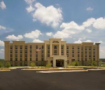 Hotel Hampton Inn Suites Fredericksburg South