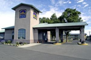 Hotel Best Western Plus Freeport Inn