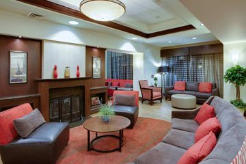 Hotel Hampton Inn Garden City Ny