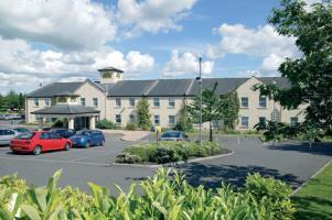 Hotel Holiday Inn Express Glenrothes