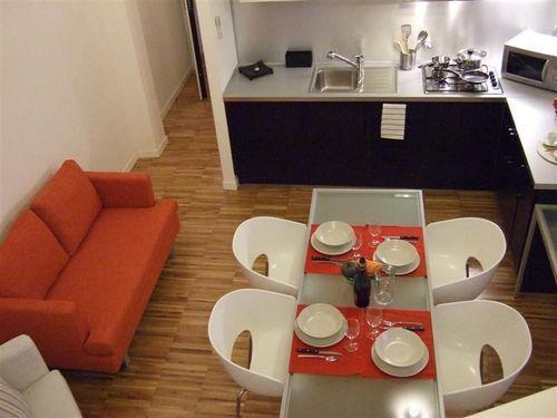 Hotel City Apartments Rome