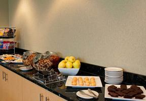 Hotel Marriott Springhill Suites