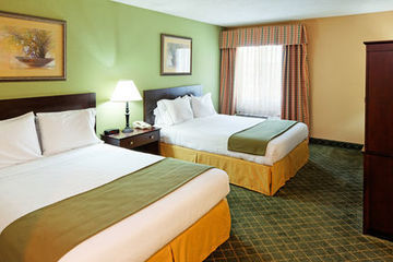 Hotel Holiday Inn Express Henderson