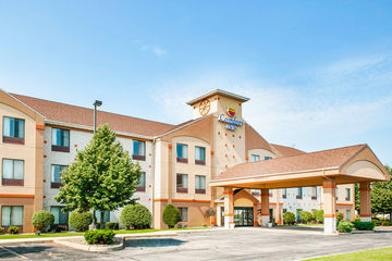 Hotel Holiday Inn Express Goshen