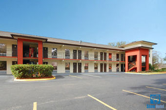 Hotel Best Western Seminole Inn