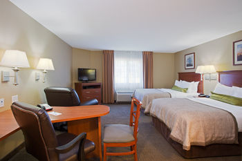 Hotel Candlewood Suites Tallahassee