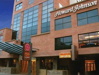 Hotel Howard Johnson Plaza Jujuy