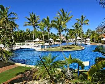 Hotel Mercure Capricorn Resort Yeppoon