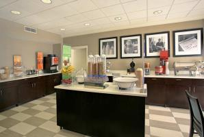 Hotel Hampton Inn Natchitoches