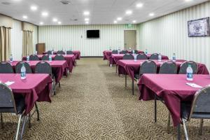 Hotel Ramada Inn And Suites Lebanon