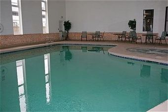 Hotel Holiday Inn Express Pagosa Springs