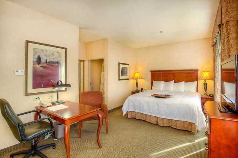 Hotel Hampton Inn & Suites Mountain Home Id