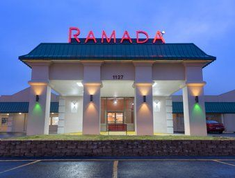 Hotel Ramada Mountain Home Arkansas