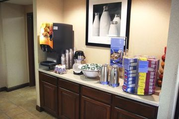 Hotel Hampton Inn Shelbyville