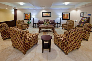 Holiday Inn Express Hotel & Suites Shelbyville – Indianapolis
