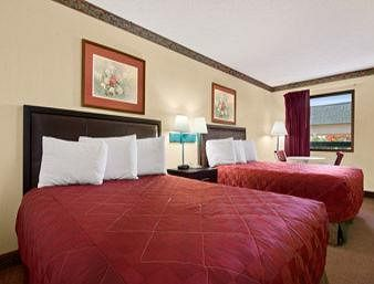 Hotel Ramada Limited Lexington