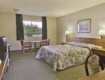 Hotel Travelodge Turlock