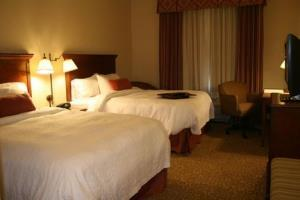 Hotel Hampton Inn Suites Lodi
