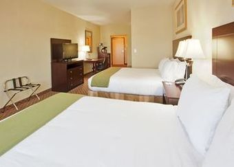 Hotel Holiday Inn Express Lodi