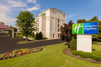 Hotel Holiday Inn Express Chester