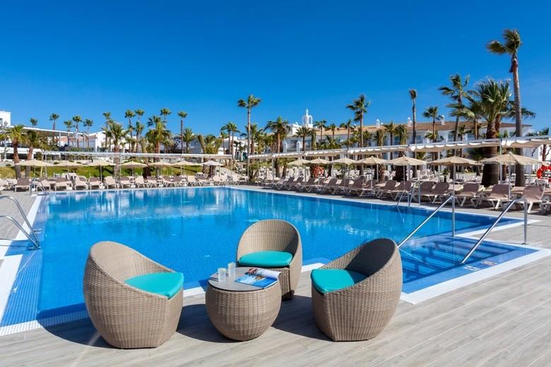 Hotel Riu Chiclana Todo Incluido Chiclana Y Sancti Petri Cádiz
