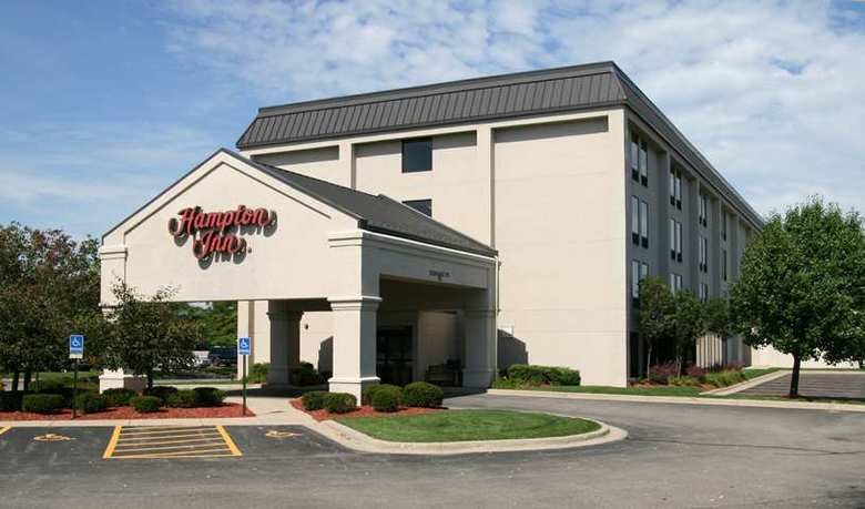 Hotel Hampton Inn Grand Rapids South