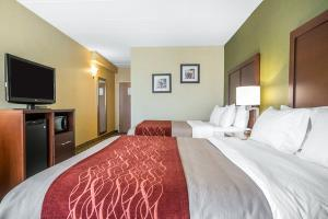 Hotel Holiday Inn Express Winchester