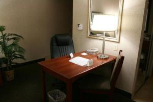Hotel Hampton Inn & Suites Wilmington