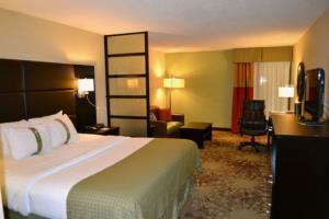 Hotel Holiday Inn Morgantown/pa Turnpike Ex 298