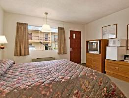 Hotel Travelodge Longview