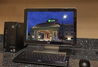 Hotel Holiday Inn Express Columbia