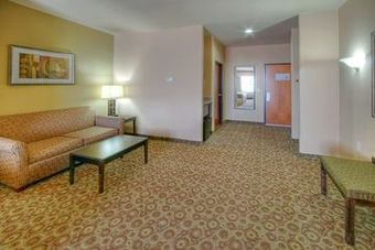 Holiday Inn Express Hotel & Suites Pecos